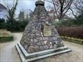 Image for Kriegerdenkmal-Pyramide von Rahlstedt - Hamburg, Germany