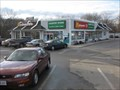 Image for McDonald's and Country [Beer, Wine and Lottery] Store - Foxboro, MA