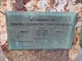 Image for Spanish-American War Plaque - Hot Springs, Arkansas
