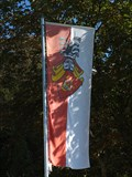 Image for Muncipal Flag Heppingen - RLP / Germany