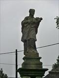 Image for St. John of Nepomuk // sv. Jan Nepomucký - Nejepín, Czech Republic