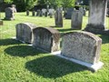 Image for St. Andrew's Episcopal Church Cemetery - Yardley Pennsylvania