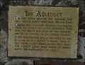 Image for Aqueduct -- Mission San Gabriel Archangel, San Gabriel CA