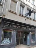 Image for La Pharmacie de la Flibustiere - Eu, France