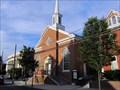 Image for Gettysburg Presbyterian Church - Gettysburg, PA