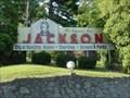 Image for Welcome to Jackson, Missouri