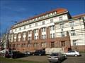 Image for bývalý Nejvyšší soud / Former Supreme Court, Praha - Nusle, Czech republic