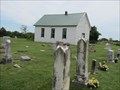 Image for Greenlawn Methodist Church and Cemetery - Perry, Missouri