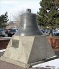 Image for Denver Original City Hall Bell - Denver, CO