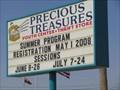 Image for Precious Treasures : Somerton, Arizona