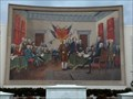Image for The Signing of the Declaration of Independence  -  Glendale, CA
