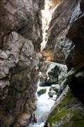 Image for Hoellentalklamm - Hoellental Gorge