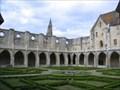 Image for L'abbaye de Royaumont - Asnières-sur-Oise, France