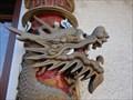 Image for Chinese Dragons -- Freudenstädter Straße, Nagold, Germany, BW
