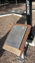 Image for James L. Parks Veteran Memorial - Sonoma, CA