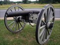 Image for 3-inch Ordnance Rifle, Model of 1861, (Reproduction) - Gettysburg, PA