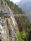 Image for Geisterklamm Leutasch, Tirol, Austria