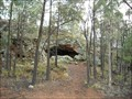 Image for The Salt Caves, Timallallie National Park, Pilliga Forest, NSW