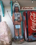 Image for Indian Jewelry Cigar Store Indian - Cascade, CO