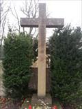 Image for Kreuz Friedhof Obernau, Germany, BW