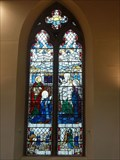 Image for Stained Glass Windows - Emmanuel Church - Loughborough, Leicestershire