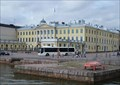 Image for Presidential Palace - Helsinki, Finland