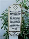 Image for United Methodist Church - Key West, FL