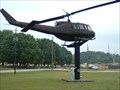 Image for Huey Helicopter American Legion Post 77