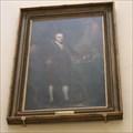 Image for Benjamin Franklin -- GA State Capitol, Atlanta GA