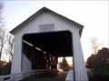 Image for Gallon House Bridge - near Silverton, OR