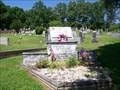 Image for Epworth Methodist Cemetery - Epworth, GA