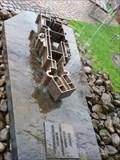 Image for 3D Groundfloor Model of Neuschwanstein Castle - Schwangau, Germany, Bayern