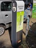 Image for Car Charging Station Willi-Hörter-Platz Koblenz, Rhineland-Palatinate, Germany