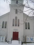 Image for First Congregational Church of Otto