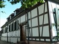 Image for Ehemaliges Schulhaus in Rheizabern/Pfalz , former school building in Rheinzabern /Palatina