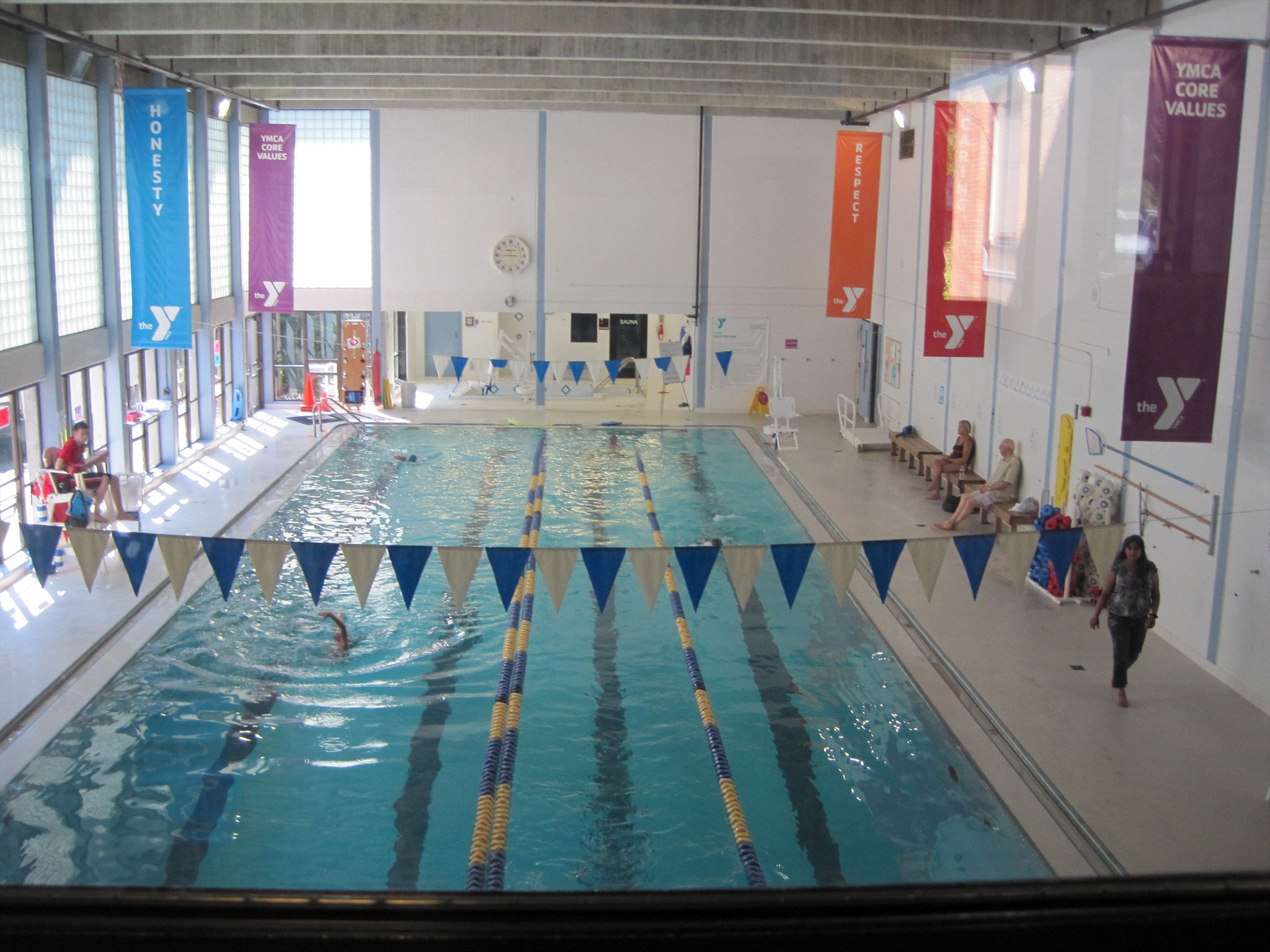 Ymca Swimming Pool Schedule | Home & Architecture Design