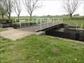 Image for Swing Bridge Number 3 On The Pocklington Canal - Storwood, UK
