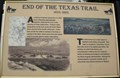Image for End of the Texas Trail - Ogallala, Nebraska