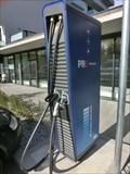 Image for PREpoint Charging Station - Prague-Barrandov, Czech Republic