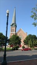 Image for First United  Methodist Church - Schenectady, NY