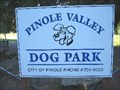Image for Pinole Valley Dog Park