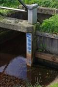 Image for River Gauge - Nieuw-Schoonebeek NL