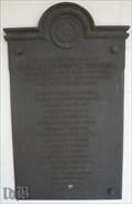Image for Orange County Great War Veterans Plaque - Orange VA