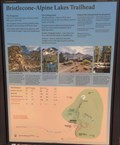 Image for Bristlecone-Alpine Lakes Trailhead, Great Basin National Park
