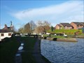 Image for Lock 54 Lower Thurlwood, Trent and Mersey Canal - Rode Heath, Staffordshire.