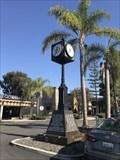 Image for Centennial Clock - Villa Park, CA