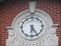 Image for Horloge de l'Hôtel de Ville - City Hall Clock - Rimouski, Québec