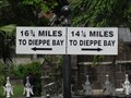 Image for To Dieppe Bay, Basseterre, St. Kitts