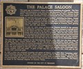 Image for The Palace Saloon