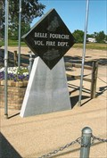 Image for Belle Fourche Volunteer Fire Department - Belle Fourche, SD